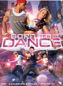 ➽ BORN TO DANCE | ★★★★★ |