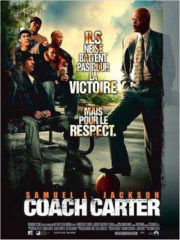 ➽ COACH CARTER | ★★★★★ |
