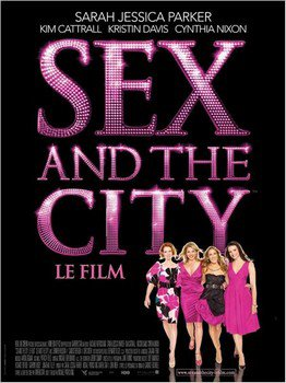 ➽ SEX AND THE CITY - LE FILM | ★★★★★ |