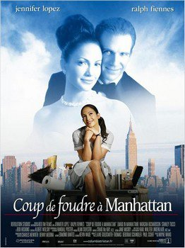 ➽ COUP DE FOUDRE A MANHATTAN | ★★★★★ |