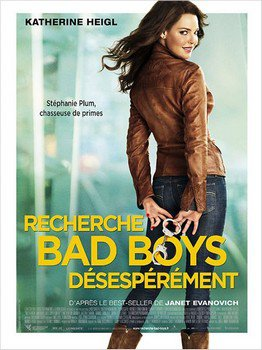 ➽ RECHERCHE BAD BOYS DESESPEREMENT | ★★★★★ |