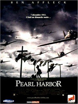 ➽ PEARL HARBOR | ★★★★★ |