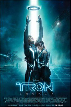 ➽ TRON, L'HERITAGE | ★★★★★ |