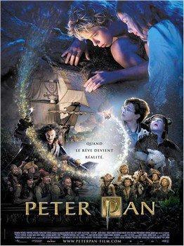 ➽ PETER PAN | ★★★★★ |