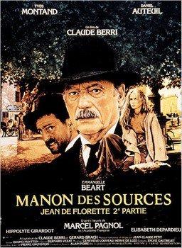 ➽ MANON DES SOURCES | ★★★★★ |
