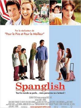➽ SPANGLISH | ★★★★★ |