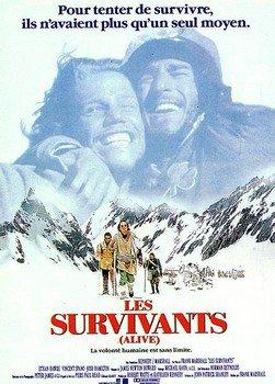 ➽ LES SURVIVANTS | ★★★★★ |
