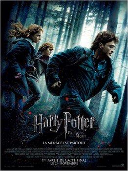 ➽ HARRY POTTER ET LES RELIQUES DE LA MORT, PARTIE 1 | ★★★★★ |