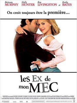 ➽ LES EX DE MON MEC | ★★★★★ |