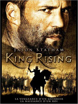 ➽ KING RISING, AU NOM DU ROI | ★★★★★ |
