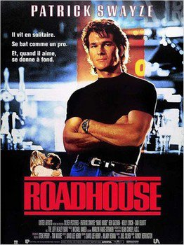 ➽ ROAD HOUSE | ★★★★★ |