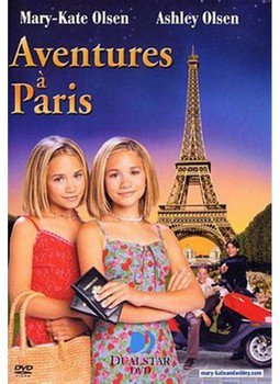 ➽ AVENTURES A PARIS | ★★★★★ |