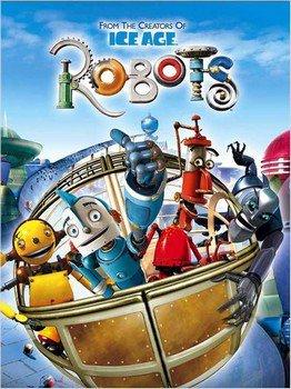 ➽ ROBOTS | ★★★★★ |