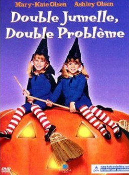 ➽ DOUBLE JUMELLE, DOUBLE PROBLEME | ★★★★★ |