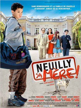 ➽ NEUILLY SA MERE ! | ★★★★★ |