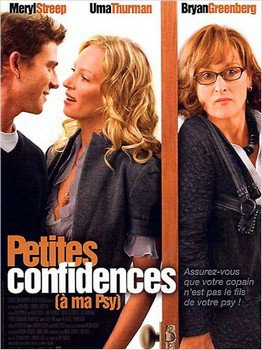 ➽ PETITES CONFIDENCES (A MA PSY) | ★★★★★ |