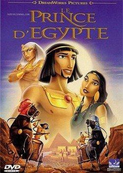 ➽ LE PRINCE D'EGYPTE | ★★★★★ |