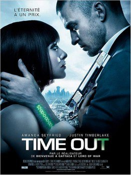 ➽ TIME OUT | ★★★★★ |