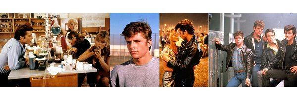 ➽ GREASE 2 | ★★★★★ |
