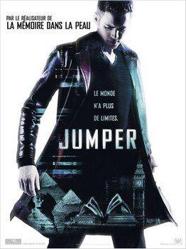 ➽ JUMPER | ★★★★★ |