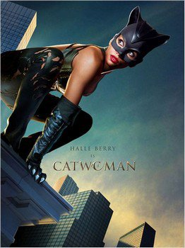 ➽ CATWOMAN | ★★★★★ |