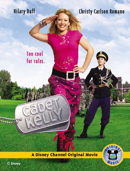 ➽ CADET KELLY | ★★★★★ |