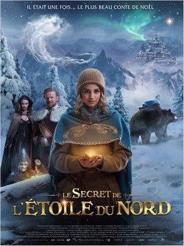 ➽ LE SECRET DE L'ETOILE DU NORD | ★★★★★ |