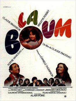 ➽ LA BOUM | ★★★★★ |