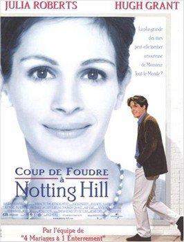 ➽ COUP DE FOUDRE A NOTTING HILL | ★★★★★ |