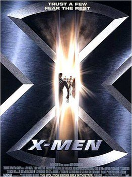 ➽ X-MEN | ★★★★★ |