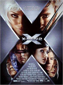 ➽ X-MEN 2 | ★★★★★ |
