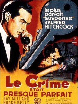 ➽ LE CRIME ETAIT PRESQUE PARFAIT | ★★★★★ |