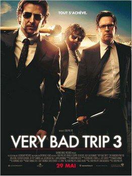 ➽ VERY BAD TRIP 3 | ★★★★★ |