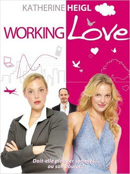 ➽ WORKING LOVE | ★★★★★ |