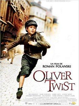 ➽ OLIVER TWIST | ★★★★★ |