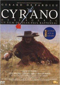 ➽ CYRANO DE BERGERAC | ★★★★★ |
