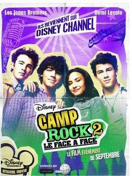 ➽ CAMP ROCK 2 | ★★★★★ |