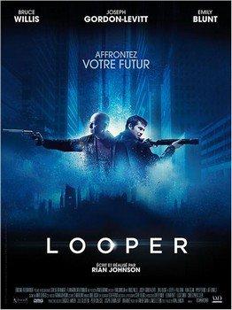 ➽ LOOPER | ★★★★★ |