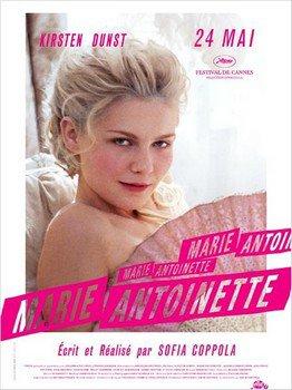 ➽ MARIE-ANTOINETTE | ★★★★★ |