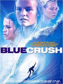 ➽ BLUE CRUSH | ★★★★★ |