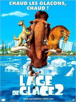 ➽ L'AGE DE GLACE 2 | ★★★★★ |