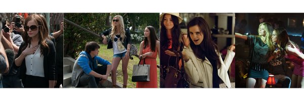 ➽ THE BLING RING | ★★★★★ |