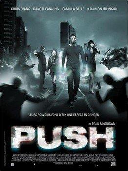 ➽ PUSH | ★★★★★ |