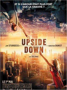 ➽ UPSIDE DOWN | ★★★★★ |