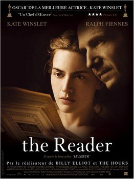 ➽ THE READER | ★★★★★ |