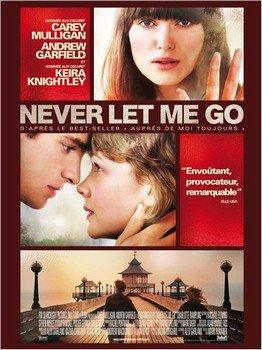 ➽ AUPRES DE MOI TOUJOURS - NEVER LET ME GO | ★★★★★ |