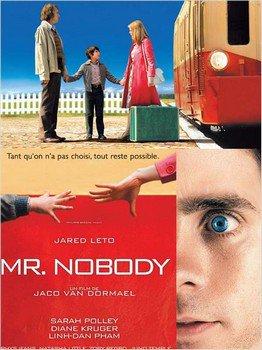➽ MR.NOBODY | ★★★★★ |
