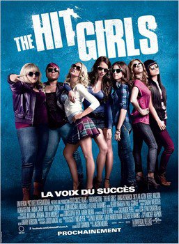 ➽ THE HIT GIRLS | ★★★★★ |