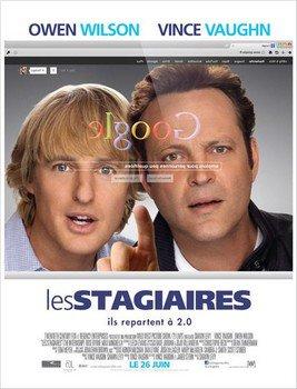 ➽ LES STAGIAIRES | ★★★★★ |