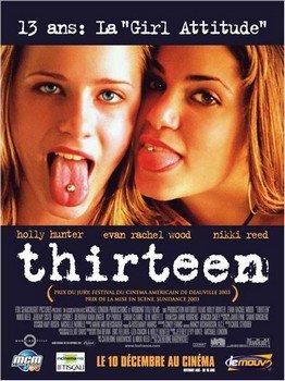 ➽ THIRTEEN | ★★★★★ |